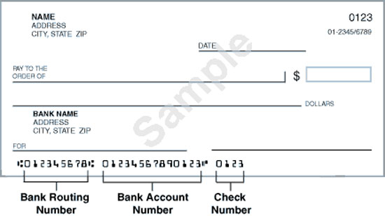 Direct Deposit Authorization Form  Avacon Inc